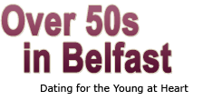 Over 50s in Belfast